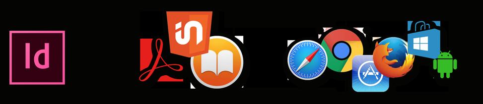 Digitaal Publiceren vanuit Adobe InDesign: wat kies jij?