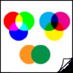 kleurgebruik in InDesign
