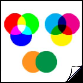Leer werken met RGB, CMYK en PMS in InDesign